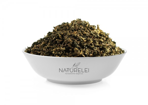 naturelei - China Oolong Tit Kon Yum - Oolong Tee