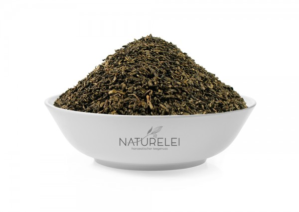 naturelei - China Gunpowder - Grüner Tee