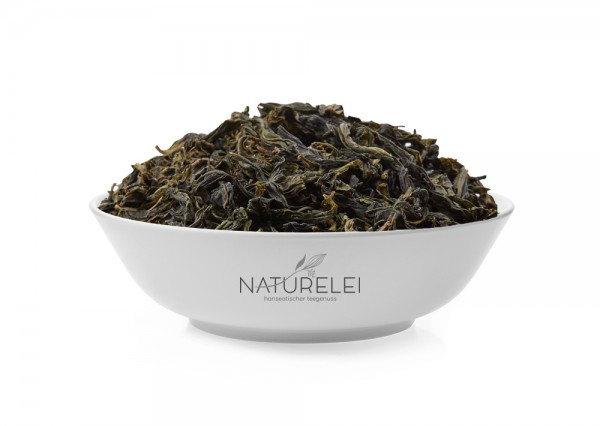 NATURELEI - Formosa Wen-Shan Pouchong - Oolong Tee