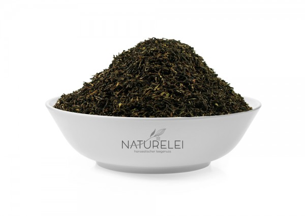 naturelei - Darjeeling First Flush FTGFOPI Bannockburn - Schwarzer Tee