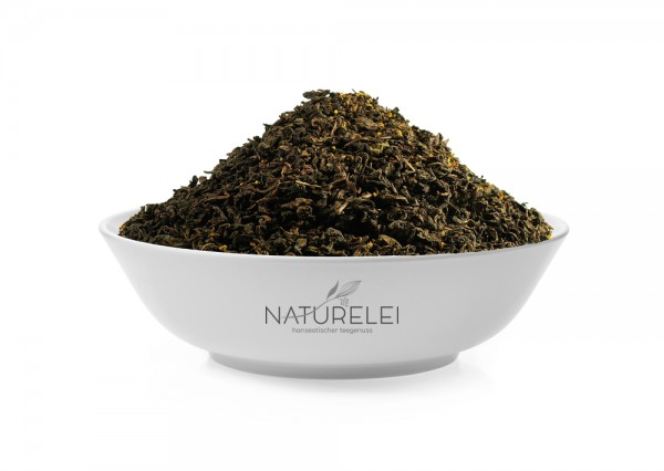 naturelei - China Kwai Flower Oolong - Oolong Tee