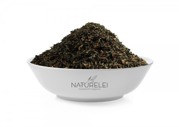 naturelei - Formosa Oolong Tee