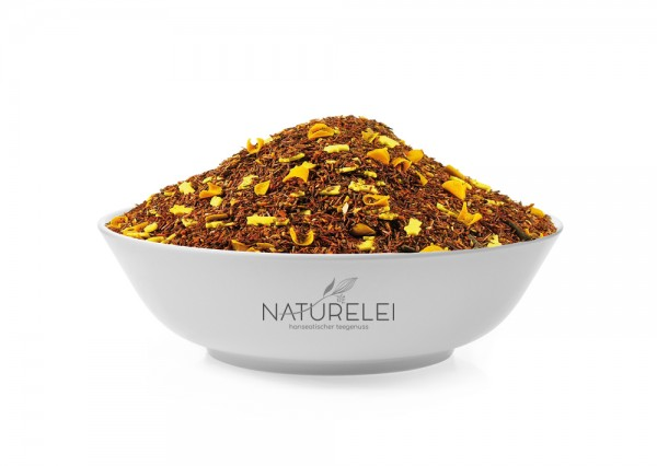 naturelei - Orange / Kardamom - aromatisierte Rooibosteemischung