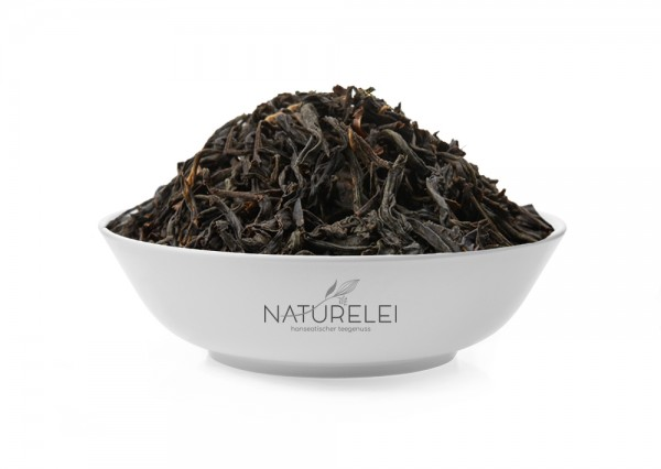 NATURELEI - China Qimen Gongfu - Schwarzer Tee