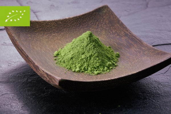 Japan Ceremonial Bio Matcha Beginner kbA - 30g Dose