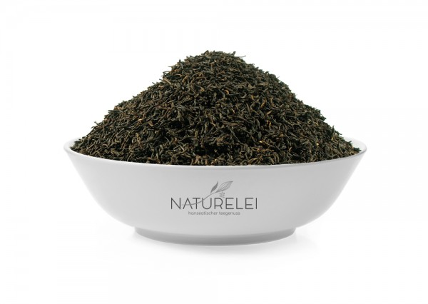 naturelei - Finest China Keemun Congou - Schwarzer Tee
