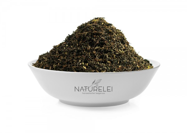 naturelei - Darjeeling Second Flush Himalaya Royal - Teemischung