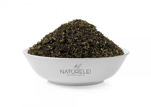 naturelei - Darjeeling First Flush FTGFOPI Ging - Schwarzer Tee